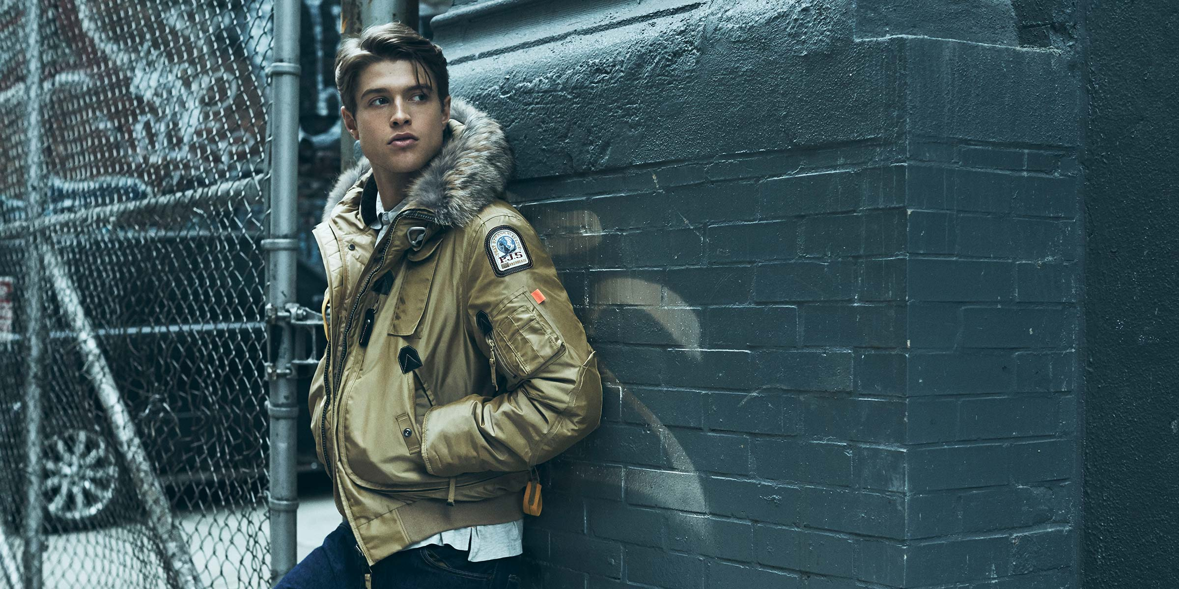 parajumpers 2016 collection