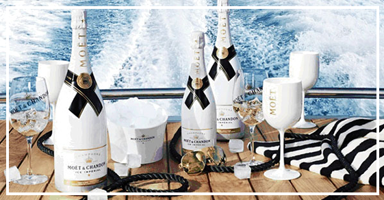 INSIDER REPORT: Opening Moët & Chandon Ice Impérial Seizoen