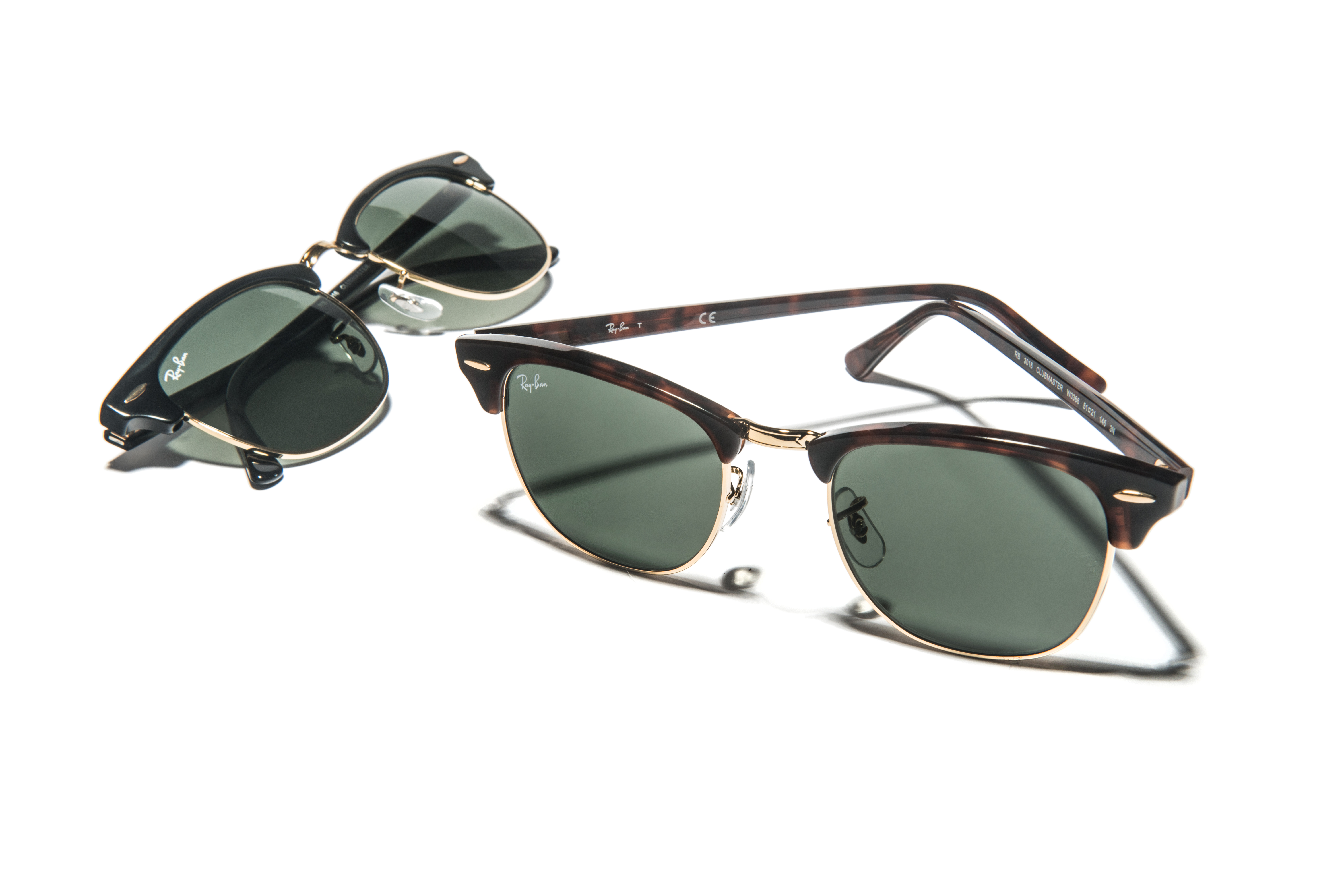 dc91add7679607 Ray Ban Zonnebril Hans Anders
